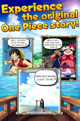 One Piece Treasure Cruise APK v7.1.0 Mods