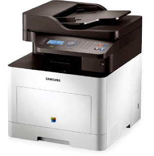 Samsung CLX 6260ND Printer Driver Download