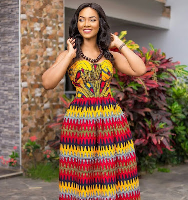 ce0007688c African clothing styles are generally characterized by dazzling shapes