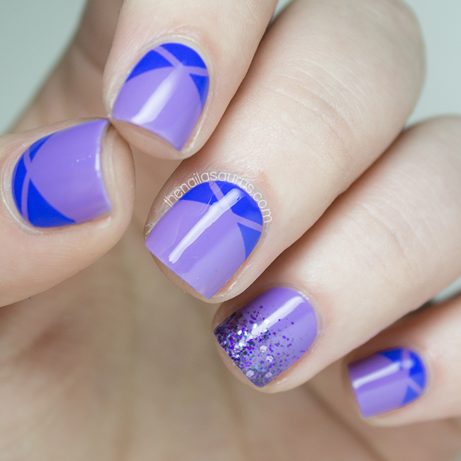 Cobalt Is The Colour - The Nailasaurus