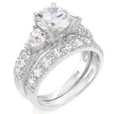 Cheap But Real Wedding Ring Sets