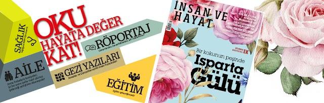 eDergim ile Çamlıca Dergi Grubu'nu Online Okuyun!