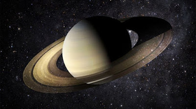 NASA: Οι δακτύλιοι του Κρόνου είναι δισ. χρόνια νεότεροι απ' ότι πιστεύαμε