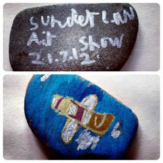 Memory stones craft
