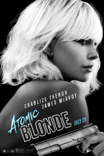 Atomic Blonde (BRRip 1080p Dual Latino / Ingles) (2017)