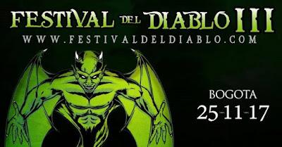 FESTIVAL DEL DIABLO 3