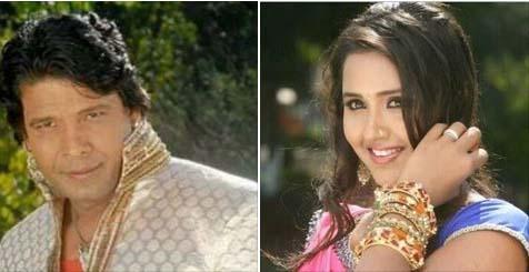 विराज भट्ट और काजल राघवानी की फ़िल्म 'चिर हरण' की शूटिंग 20 दिसंबर से