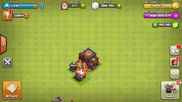 Clash of Clans Hack Latest {Unlimited Gold, Gems and ...