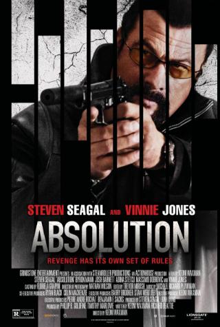 Absolution [2015] [DVDR] [NTSC] [Subtitulado]