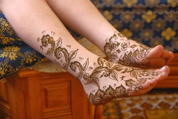 Remove All Stains.com: How Remove Henna Stains From Clothes