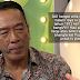 'RM300 artis dibayar untuk malam raya tv program? Ni tahun 1972 ke?' - Tokram
