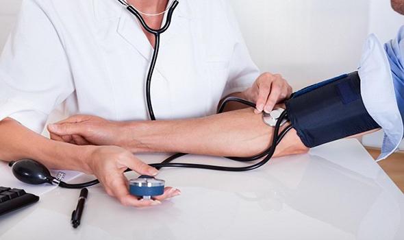 5 Cara Alamiah Menurunkan Tekanan Darah