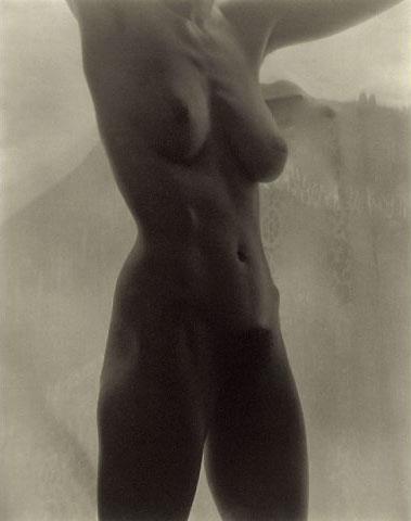 Foto Alfred Stieglitz Georgia O'Keeffe Nude salah satu foto termahal di dunia