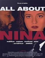Poster de Todo sobre Nina
