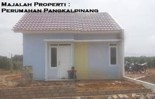 Perumahan Murah di Pangkalpinang, bangka Belitung, Indonesia, Sejuta rumah