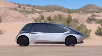 تسلا: نموذج صفر Tesla Model Zero قيد الإعداد ، أرخص من النموذج 3؟