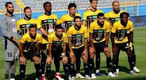 مصر المقاصة يفرض التعادل الاجابي على الانتاج الحربي في الدوري المصري