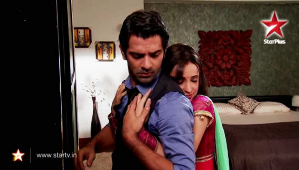 Team BARUN: Iss Pyaar Ko Kya Naam Doon 9th August 2012 Written Update