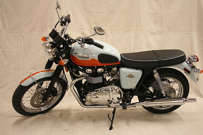Ideal Bikes Triumph Motorcycles Usa