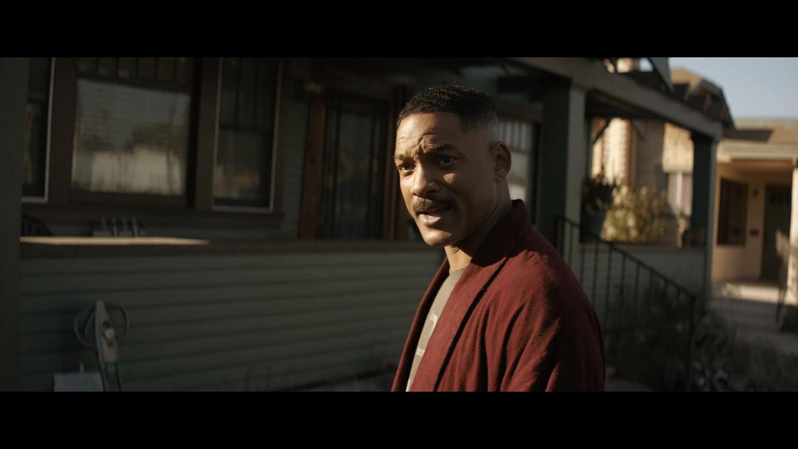 Bright (2017) 1080p Latino - Ingles captura 1