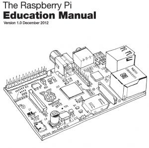Hello Raspberry Pi: August 2013