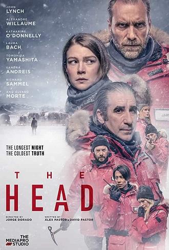 The Head Season 1 Complete Download 480p & 720p All Episode