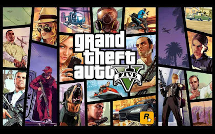 Download GTA 5 Pc Game Full Version Gratis