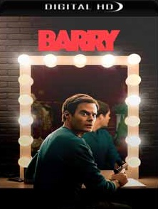 Barry 2018 1ª Temporada Torrent Download – WEB-DL 720p e 1080p Dual Áudio
