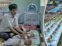 Kisah Pilu Pria Pengubur Janin Korban Aborsi, Rela Keluarkan Uang Pribadi Sampai Adopsi Ratusan Bayi