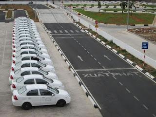 Học Lái Xe Ôtô B2 Và Hạng C Tại Quận 1, Thành Phố Hồ Chí Minh