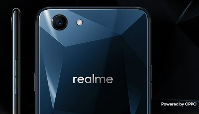 Oppo Realme 1 With Up to 6GB RAM Launched in India: Price, Specifications, Features