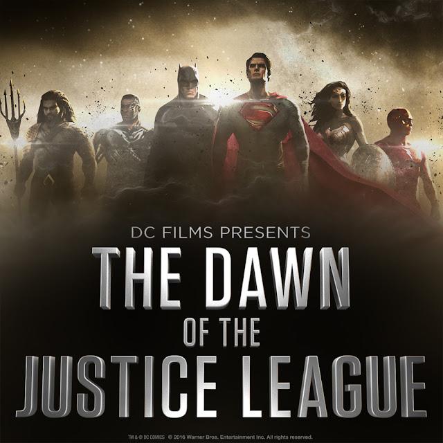 Veja novidades sobre Liga da Justiça, filme que vai reunir Batman, Superman, Mulher Maravilha, Aquaman, Cyborg e Flash