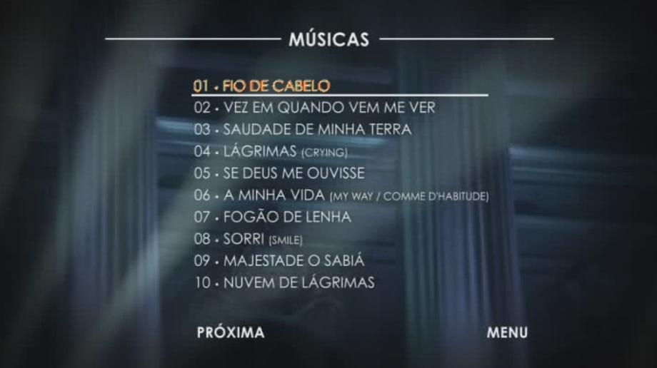 : Chitaozinho & Xororo Sinfonico - 40 Anos