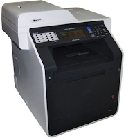 Brother MFC-9970CDW Printer Driver Download