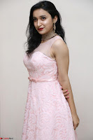 Sakshi Kakkar in beautiful light pink gown at Idem Deyyam music launch ~ Celebrities Exclusive Galleries 023.JPG