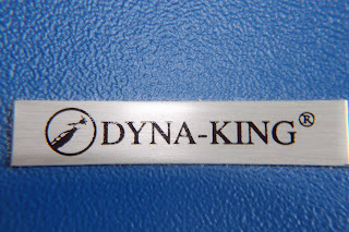 Dyna King Excalibur