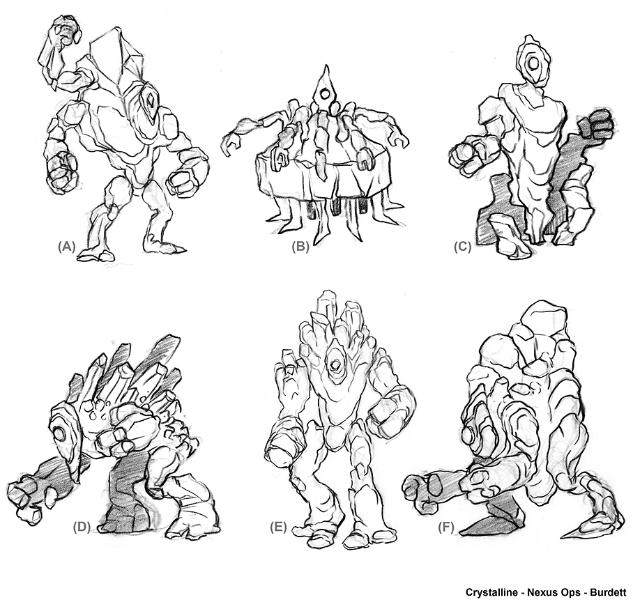 1000+ images about golems on Pinterest