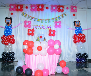 Birthday Decoration In Pune Birthday Party Decorators In Pune
