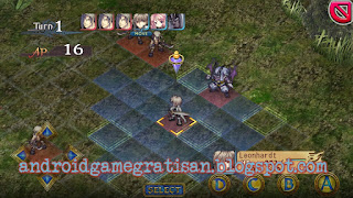 Record of Agarest War apk + obb