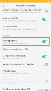 debugging-usb
