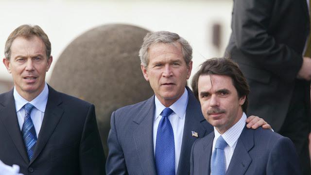 Armas de engaño masivo: El informe Chilcot revela cómo España mintió sobre Irak