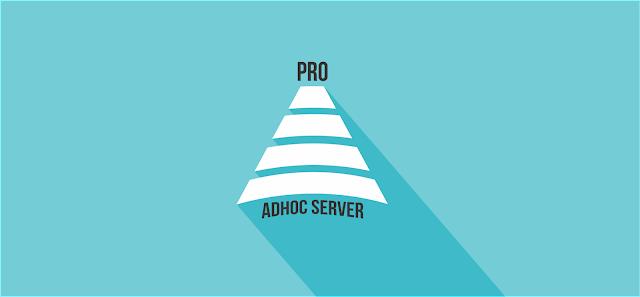Adhoc Server.apk Pro Untuk Multiplayer PPSSPP