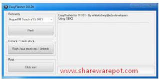 Easy Flasher Mobile Flashing Software 2017 Free Download