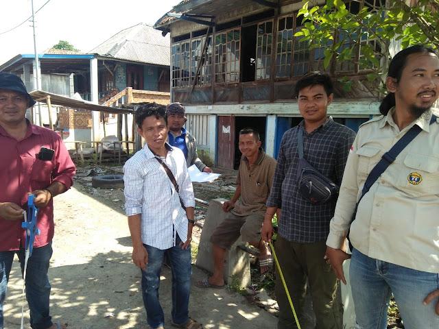 Dapat Kucuran DD Rp1 Milyar, Desa Kagungan Dalam Prioritaskan Infrastruktur