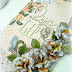 Wedding Tag + Flower Tutorial