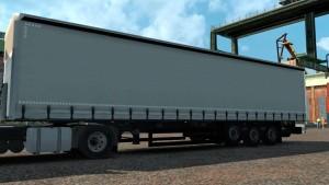 Trailer Schmitz Cargobull S.CS Universal