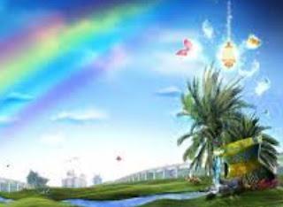 Mengenal 'Ainul Mardhiyah, Bidadari Tercantik untuk Pejuang di Jalan Allah SWT