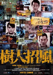 Watch Trivisa (Chu Tai Chiu Fung) (2016) movie free online