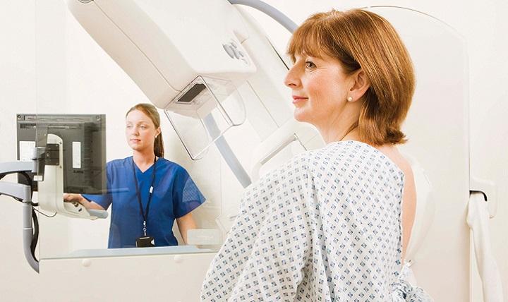 negative breast cancer
