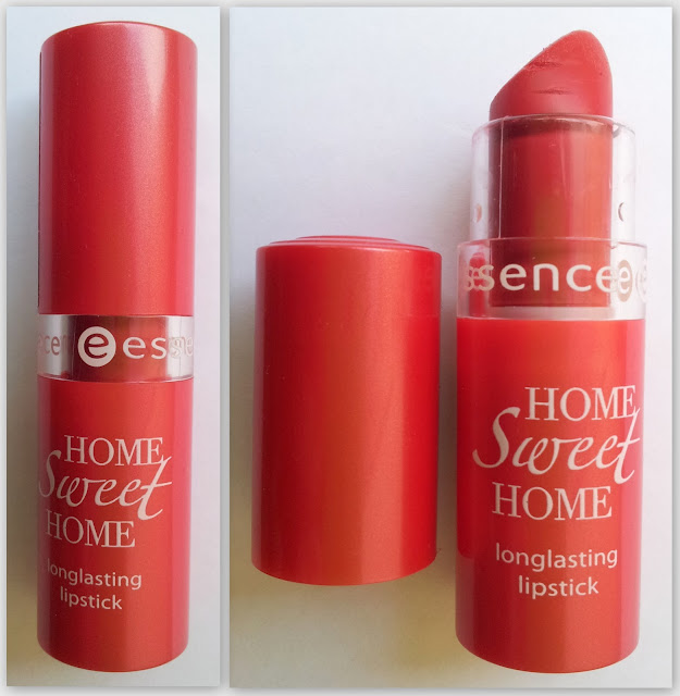 Essence home sweet home LE Lippenstifte